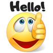 WhatSmiley: stickers, emoji & GIF WAStickerApps