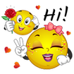 💚 WeLove : love stickers (WAStickerApps)