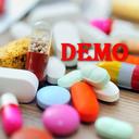 داروهای بخش های بیمارستانی(دمو)