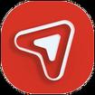 تلگرام کلینر قرمز