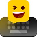 Facemoji Emoji Keyboard:DIY, Emoji, Keyboard Theme