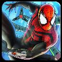مرد عنکبوتی قهرمان