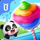 Baby Panda's Carnival