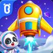 Little Panda's Space Journey