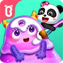 Baby Panda's Monster Spa  Salon