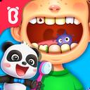 Baby Panda's Body Adventure