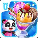 Baby Panda's Ice Cream Shop