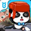 Little Panda Earthquake Safety