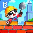 Baby Panda's Earthquake-resistant Building