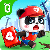 Baby Panda Earthquake Hero