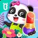 Little Panda's Fashion Flower DIY