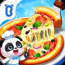 Little Panda's Space Kitchen - Kids Cooking