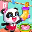 Baby Panda Gets Organized - پاندا کوچولو منظم شده!