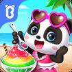Baby Panda's Four Seasons