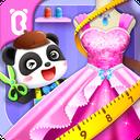 Baby Panda's Fashion Dress Up Game