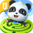 Labyrinth Town - FREE for kids