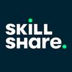 Skillshare  - دورههای آموزشی آنلاین