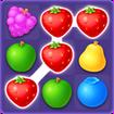 Fruit Puzzle - Link Line