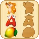 Baby Puzzles - Wooden Blocks