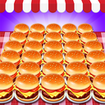 Crazy Diner: Crazy Chef's Cooking Game