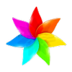 عکس نوشته ساز + استیکر ساز تلگرام
