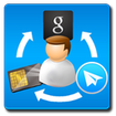 کپی مخاطبین (تلگرام+تمام گوشی)