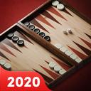 Backgammon - Offline Free Board Games