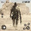 Modern Commando Ops Warfare: Free Shooting Games