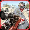 Sniper Shoot Traffic