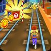 Run - Train Surfing 3D