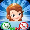 Call Simulator from Princess Sofia