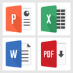 Document Reader : Documents Viewer - PDF Creator