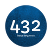 Audio 432 hertz Frequency