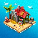 Fantasy Island Sim: Fun Forest Adventure