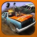 Demolition Derby: Crash Racing – ماشین جنگی