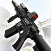 Modern Commando Shooting Games
