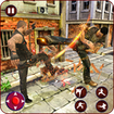 Kings of Street fighting - kung fu future fight
