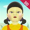 Squid Game - Challenge Online 3D – اسکویید گیم – چالش آنلاین سه بعدی