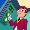 Hotel Elevator: Lift Simulator, Doorman Mania Game