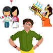 Animated Stickers Maker, Text Stickers & GIF Maker