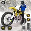 Snow Mountain Bike Racing 2021 - Motocross Race