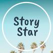 - StoryStar ساخت استوری اینستاگرام