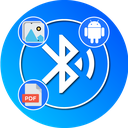 Bluetooth File Sender - Transfer & Share
