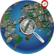 Street View Satellite Live Earth Maps Navigation
