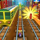 Subway Track - Endless Surf Run