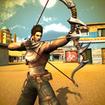 Sultan Assassin Sword Warrior Longbow Battle