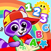 Kids Games - Learn by Playing