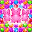 Sugar Hunter: Match 3 Puzzle