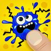 Bug Smashing toddler games
