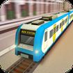 Railway Station Craft: Magic Tracks Game Training